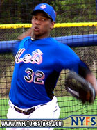 Post image for Mets Spring Photos: Mejia, Valdespin, Beato February 23, 2011