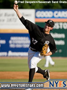 Post image for Gnats Shutout Crawdads