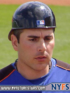 The Mets acquired Lo Duca from