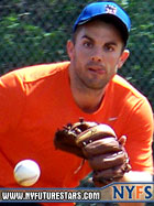 Thumbnail image for 2011 Mets Spring Training Photos: David Wright & Co. Take The Field – February 19, 2011