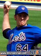 Thumbnail image for Mets Spring Training Pics: Intrasquad Game February 25, 2011