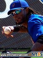 Thumbnail image for Mets Spring Training Photos: Full Squad February 22, 2011