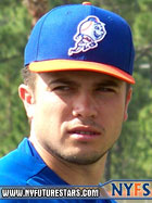 Thumbnail image for Mets Demote d'Arnaud